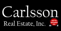 Carlsson Real Estate, Inc.