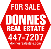 Donnes Real Estate, Inc