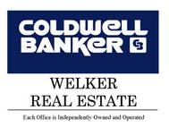 Coldwell Banker - Welker Real Estate