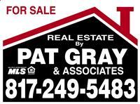 Pat Gray Real Estate