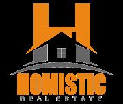 Homistic Real Estate, Inc.